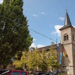 image de Die Katholische Kirche St. Viktor