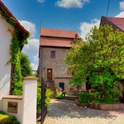 image de Wohnturm im Weingut Dätwyl
